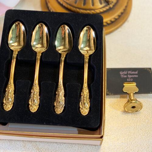 Cristina Re Spoons
