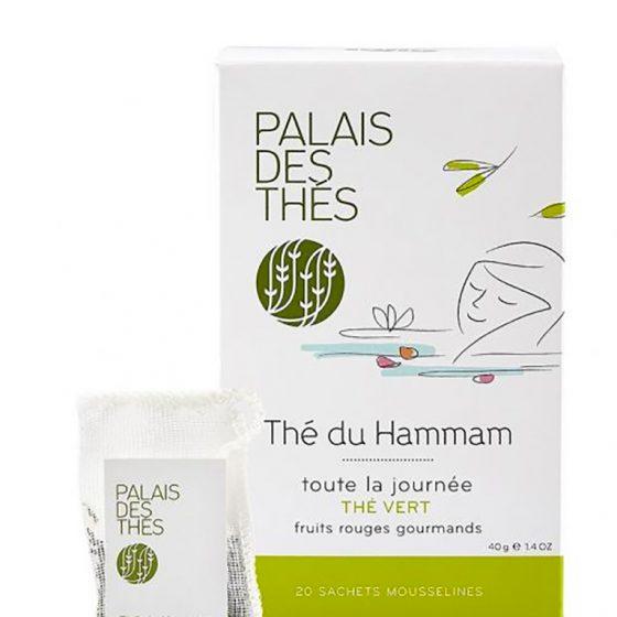 Palais De Thes - Thè Du Hammam